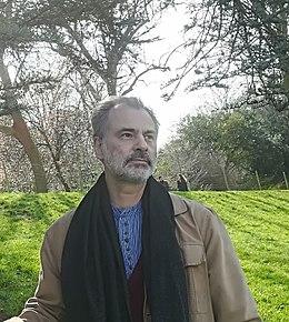 Father Christophe_Levalois