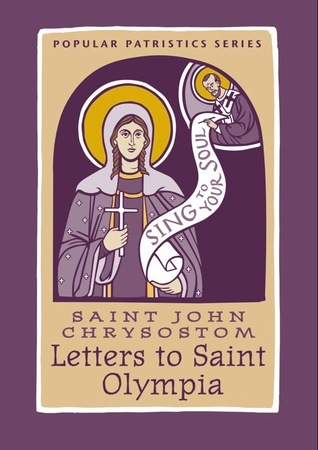 Letters to Saint Olympia